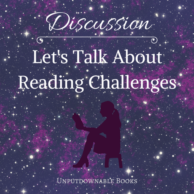 Discussion_ Reading Challenges