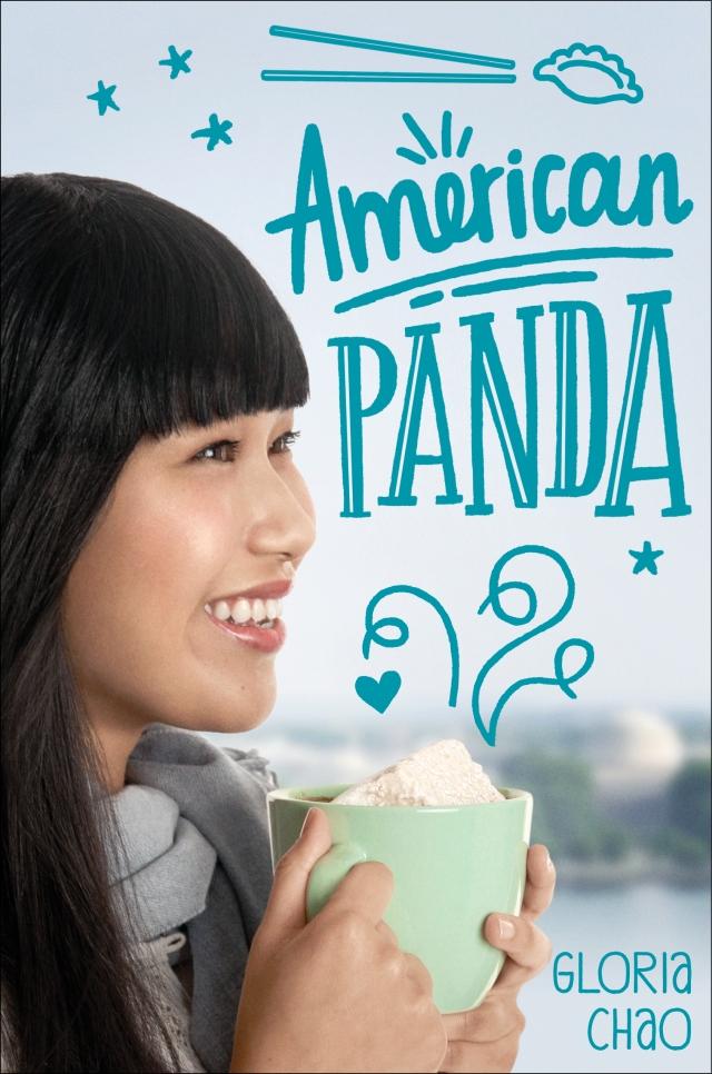 AMERICAN PANDA cover hi-res