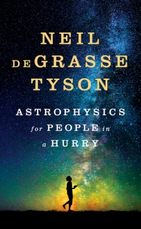 Astrophysics for People in a Hurry (Book Cover)