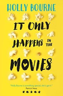It Happens Only in the Movies (Book Cover)