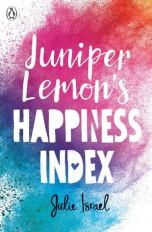 Juniper Lemon's Happiness Index (Book Cover)