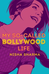 My So-Called Bollywood Life (Book Cover)