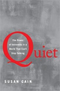 Quiet (Book Cover)