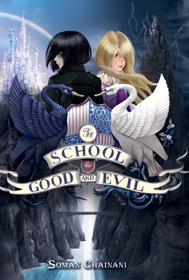 school-for-good-and-evil