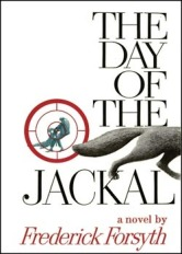 The Day of the Jackal (Book Review)