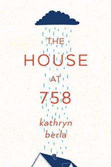 The House at 758 (Book Cover)