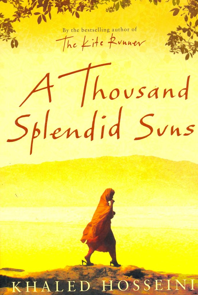 friendship in a thousand splendid sons by A thousand splendid suns is a haunting, heartbreaking, compelling story of an unforgiving time, an unlikely friendship, and an indestructible love khaled hosseini is the author of this novel khaled was born in kabul, afghanistan, and moved to the united.