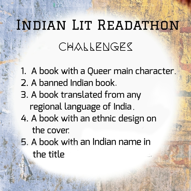 July 2018 Reading Challenges Part 1
