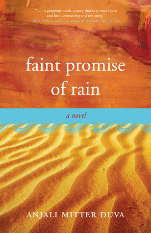 Faint Promise of Rain