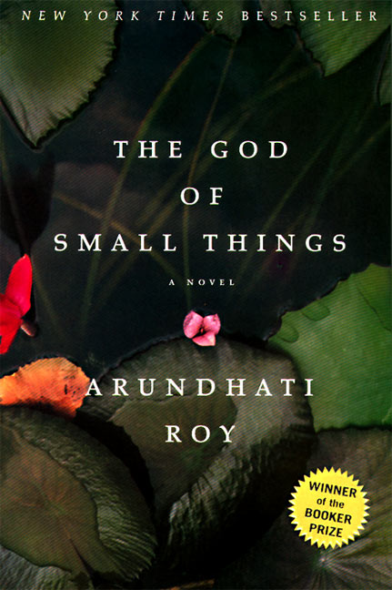 the-god-of-small-things-cover