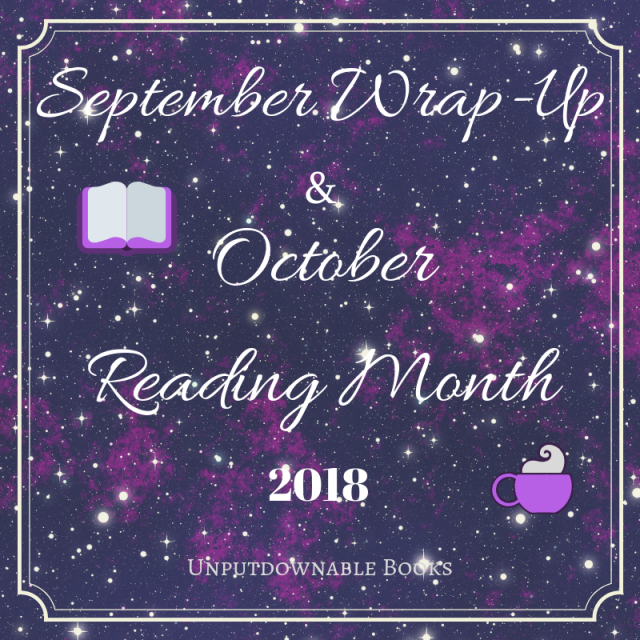 Sept Wrap-Up 2018