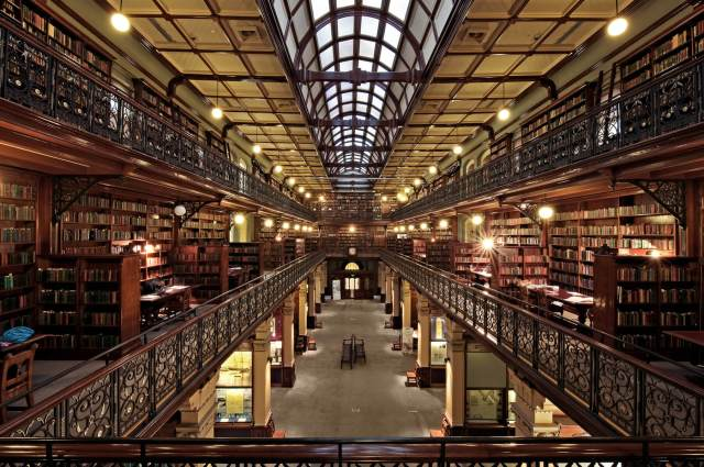 State Library of South Australia 1