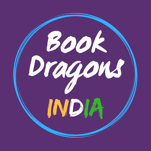 Book Dragons India Logo