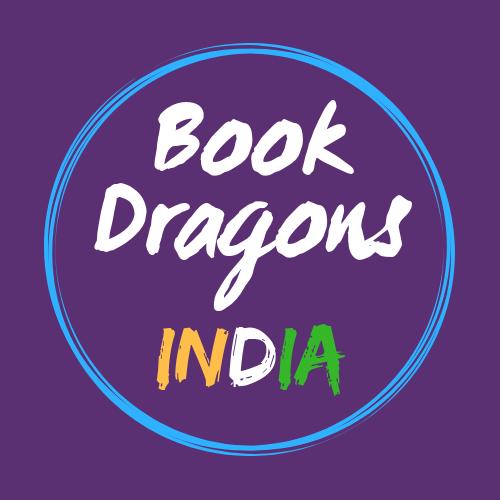 Book Dragons India Logo