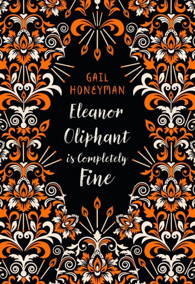 Eleanor Oliphant is Completely Fine (Waterstones edition)