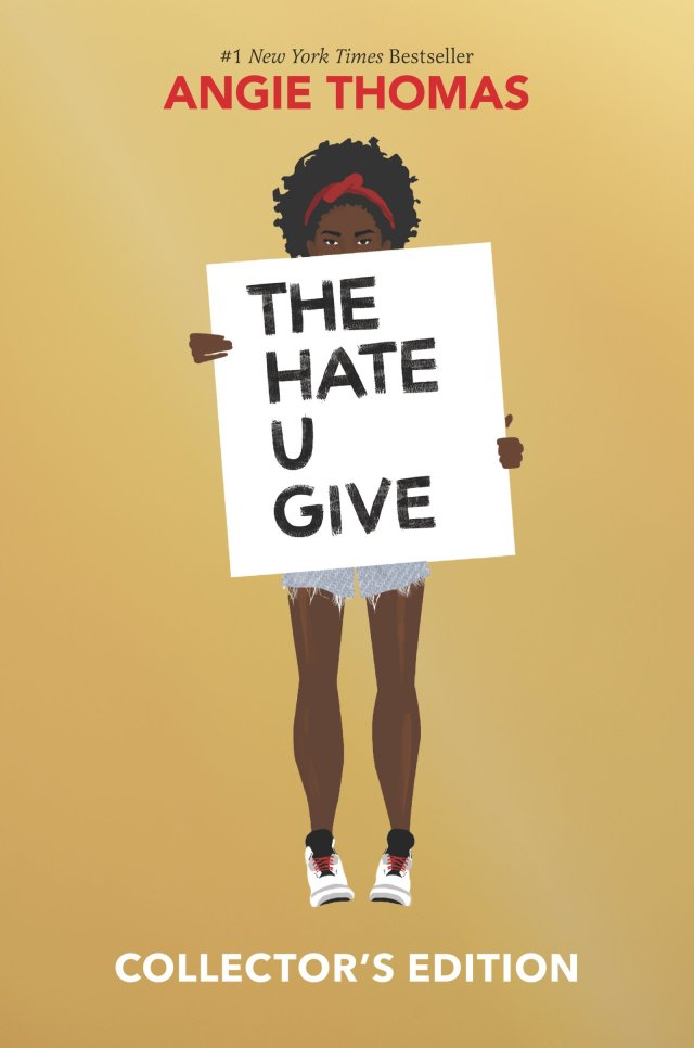 The Hate U Give (Collector's Ediiton)