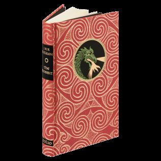 The Hobbit (Folio Society)