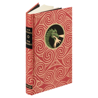 The Hobbit (Folio Society)
