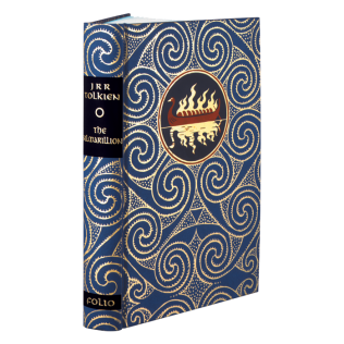 The Silmarillion (Folio Society)