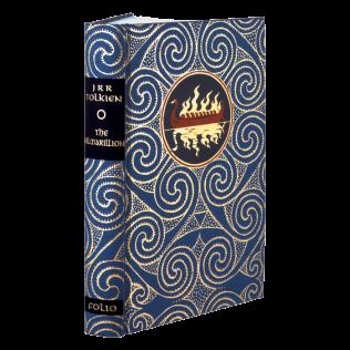 The Silmarillion (Folio Society)